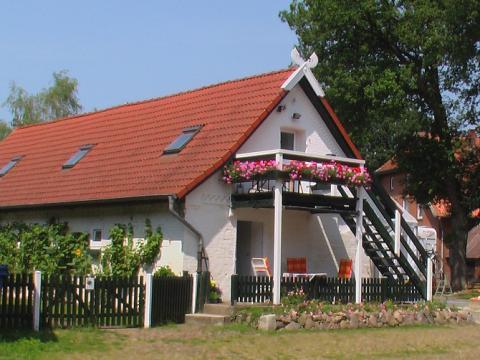 Handwerker-Gästehaus