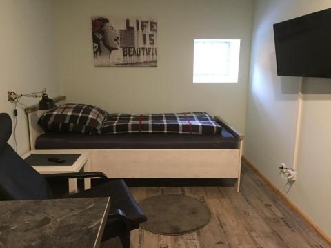 Zimmer für eine Person